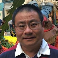 Peter Chu, Ph.D.