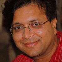 Rajesh K. Gupta, Ph.D.